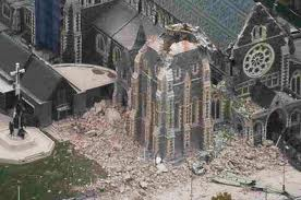 cathedralearthquake